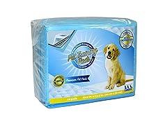 Premium Dog Training Pads, 10 Count
