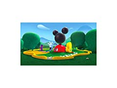 Mickey Mouse Photo Background