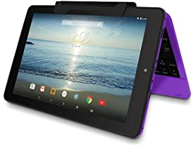 "RCA Viking Pro 10.1"" 2-in-1 Touch Laptop"