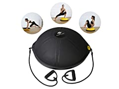 Finer Form Half Ball Balance Trainer