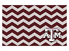 Texas A&M  -  Chevron