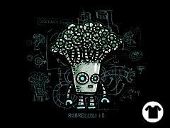 Inorganic Foods - Robroccoli