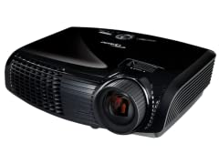 3D Gaming and Home Theater Projector