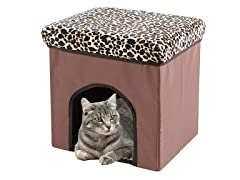 Lila (3In1) Pet House