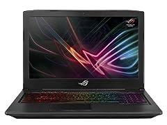 "ASUS ROG Strix 15.6"" GL503GE Laptop"