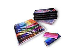 HERO Classic Watercolor Pencils Set