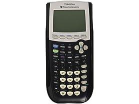Texas Instruments TI-84+ Graphics Calculator