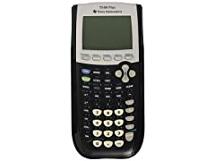 Texas Instruments TI-84+ Graphics Calculator