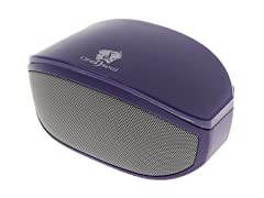 Bluetooth Stereo Speaker - Purple