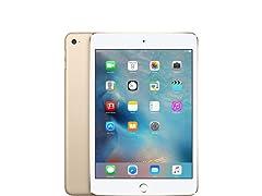 """Apple 7.9"""" iPad Mini 4 (2015) Your Choice (S&D)"""