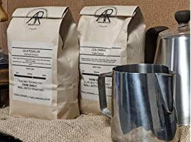 Analog Roasters Coffee, 2 Pack