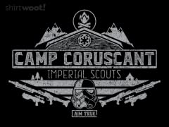 Camp Coruscant