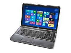 "HP 17.3"" Dual-Core Laptop"