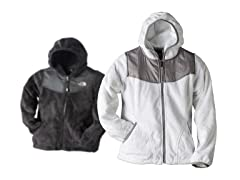 The North Face Girls OSO Hoodies (7-16)
