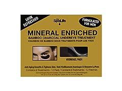 Mens Mineral Undereye-2pk