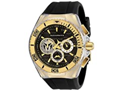 Technomarine Men's Cruise Cal. SS Watch