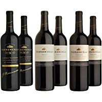 6-Pack Pedroncelli Dry Creek Valley Mixed Reds