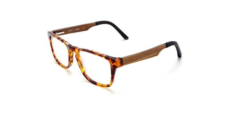 bedford optical frame 2 colors