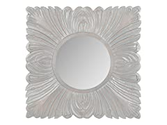 Safavieh Acanthus Mirror: 2 Colors