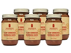 Preserve Farm Kitchens Marinara Sauce (6)