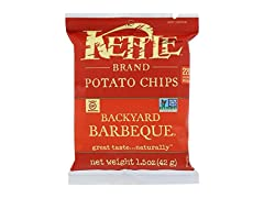 Kettle Brand Potato Chips, Barbeque