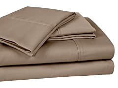 400TC 100% Cotton Sheet Set