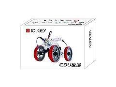 STEM Educational Toy Kits, White