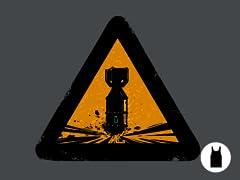 Uranium: 92 Protons of Boom Unisex Tank