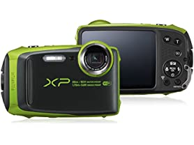 Fujifilm FinePix XP Cameras-Your Choice