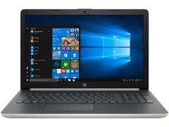 "HP 15"" Intel i5 256GB Notebooks w/Office365"