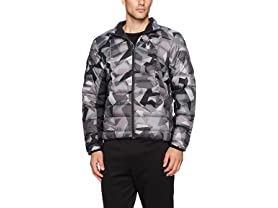 Spyder Men's Synthetic Down Jacket