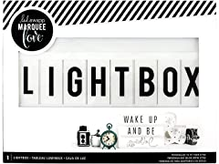 Light Box by American Crafts