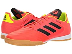 adidas Men's Copa Tango 18.3 Indoor Soccer Shoe