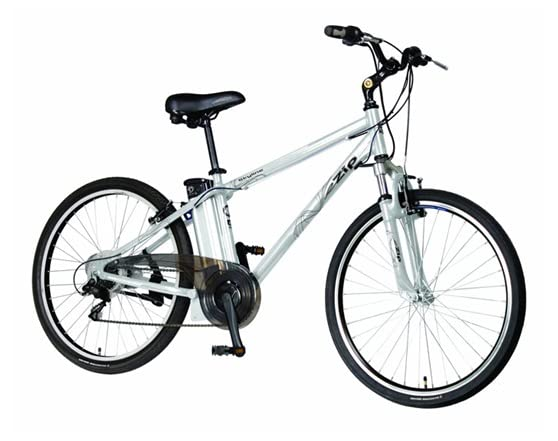 Currie tech ezip skyline ebike sport woot