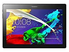 "Lenovo 10.1"" Tab2 A10 Tablet 16GB"
