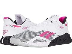 Reebok Women's Nano X Cross Trainer Shoe