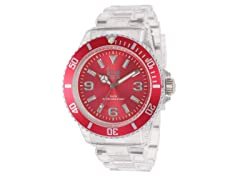 Women's Pure Fuschia Watch