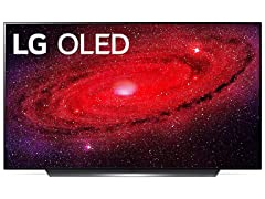 LG Alexa Built-In CX 4K Smart OLED
