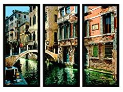 George Zucconi Venice Canal (2-Sizes)