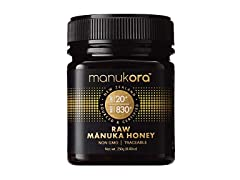 Manukora Raw Manuka Honey