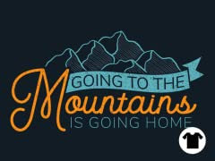 Going to the Mountains