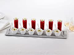 19-Piece Appetizer Set