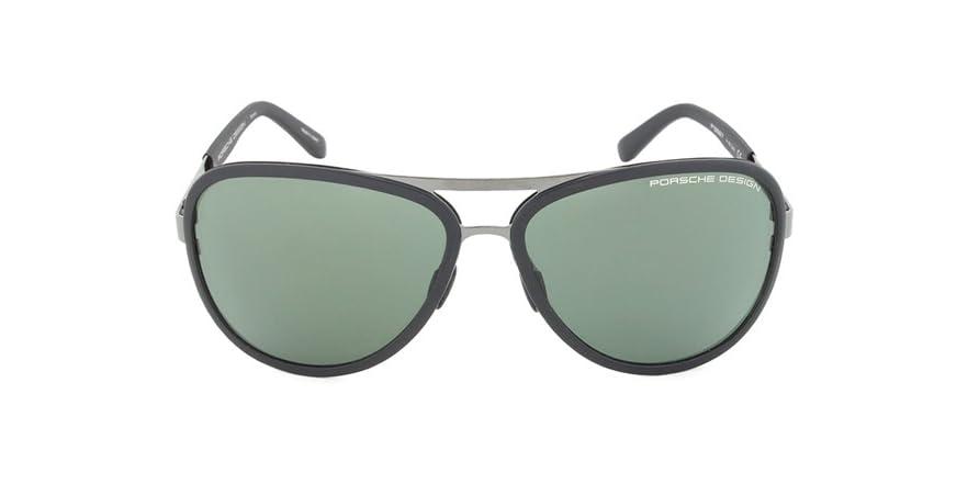 21833ce8ec Porsche Design P8567 Sunglasses