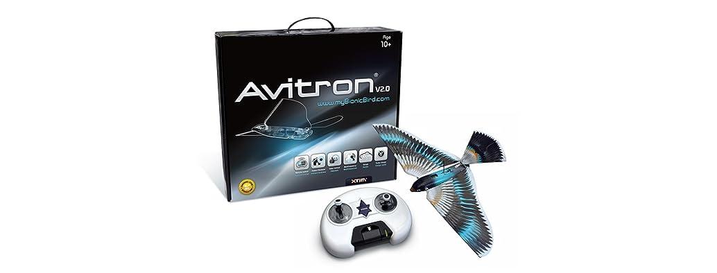 Avitron 2.0 R/C Bionic Bird