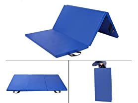 Day 1 Fitness Folding Gymnastics Gym Mat