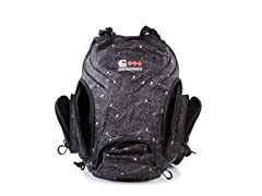 The Rig Mom Pressurized Hydration Pack