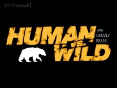 Human vs. Wild