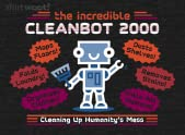 CleanBot 2000