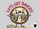 Let's Get Sauced