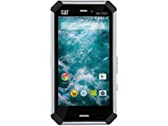 Cat S50c Rugged Waterproof Smartphone for Verizon